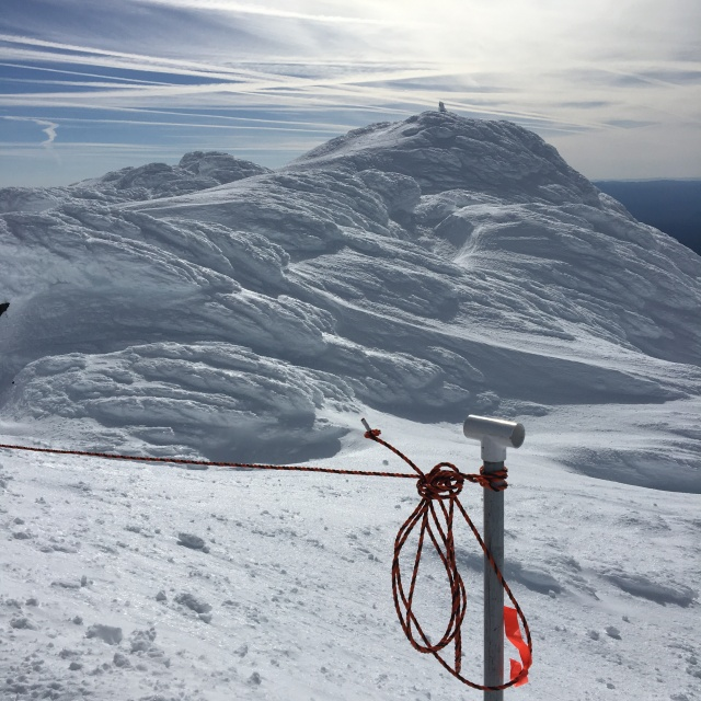 Summit, Mt Bachelor